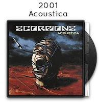 2001 - Acoustica