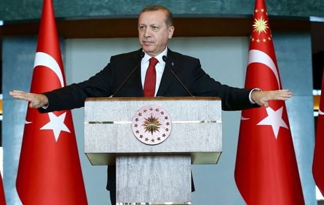 Ο Ερντογάν με τους πρόσφυγες ανατινάζει την Ευρώπη
