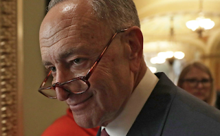 """FLASHBACK """"Chuck Schumer's Meeting Where He Outlined Plan To Rid A NY Neighborhood of Blacks--Described By A Man WHO WAS THERE"""""""
