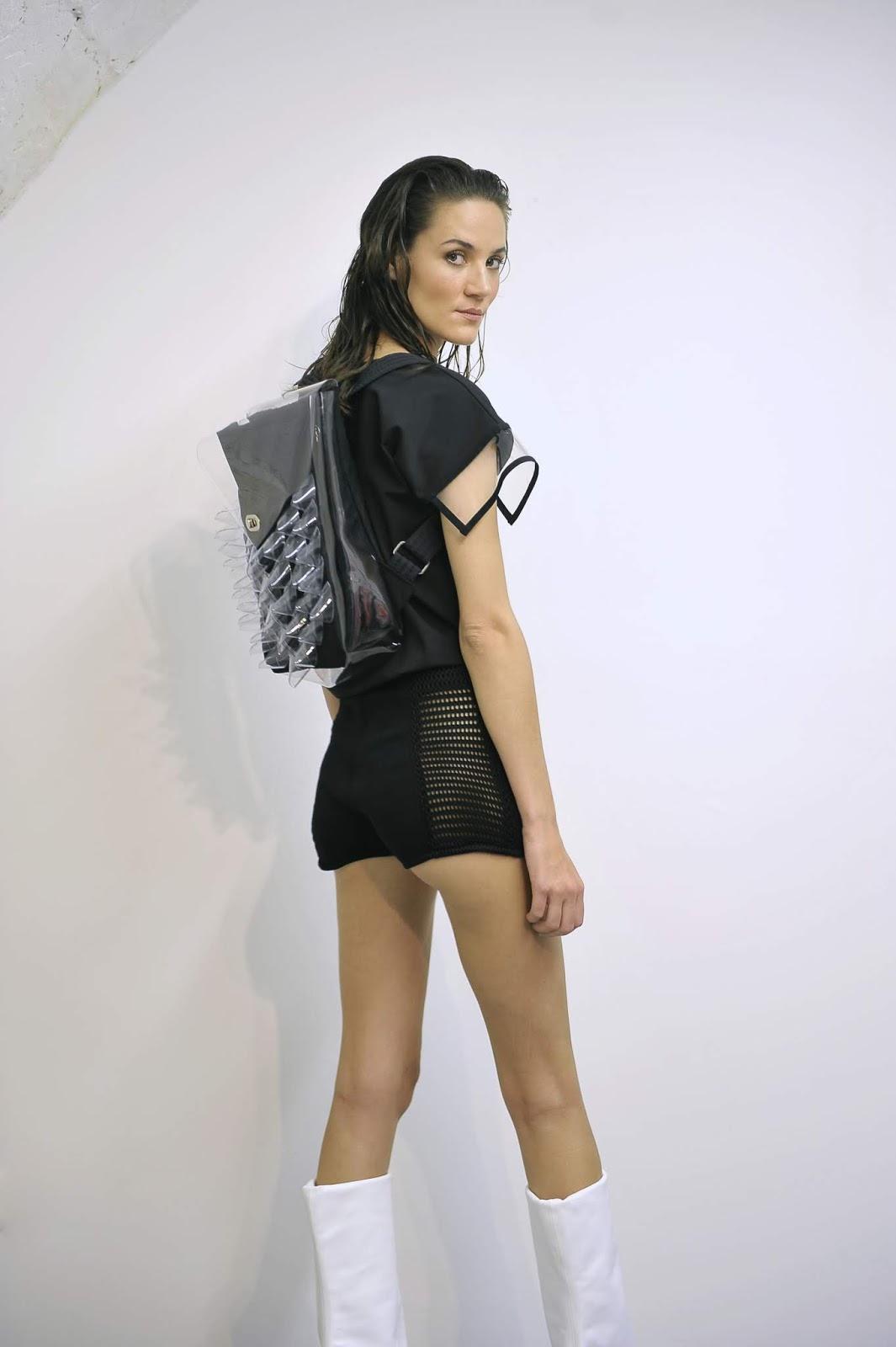 Mode, Adeline Ziliox et sa collection Prêt à Porter Printemps-Eté 2019 273e13609b0