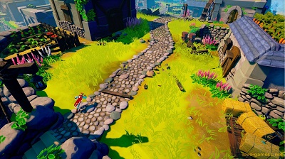 Stories: The Path of Destinies Review | Gameplay