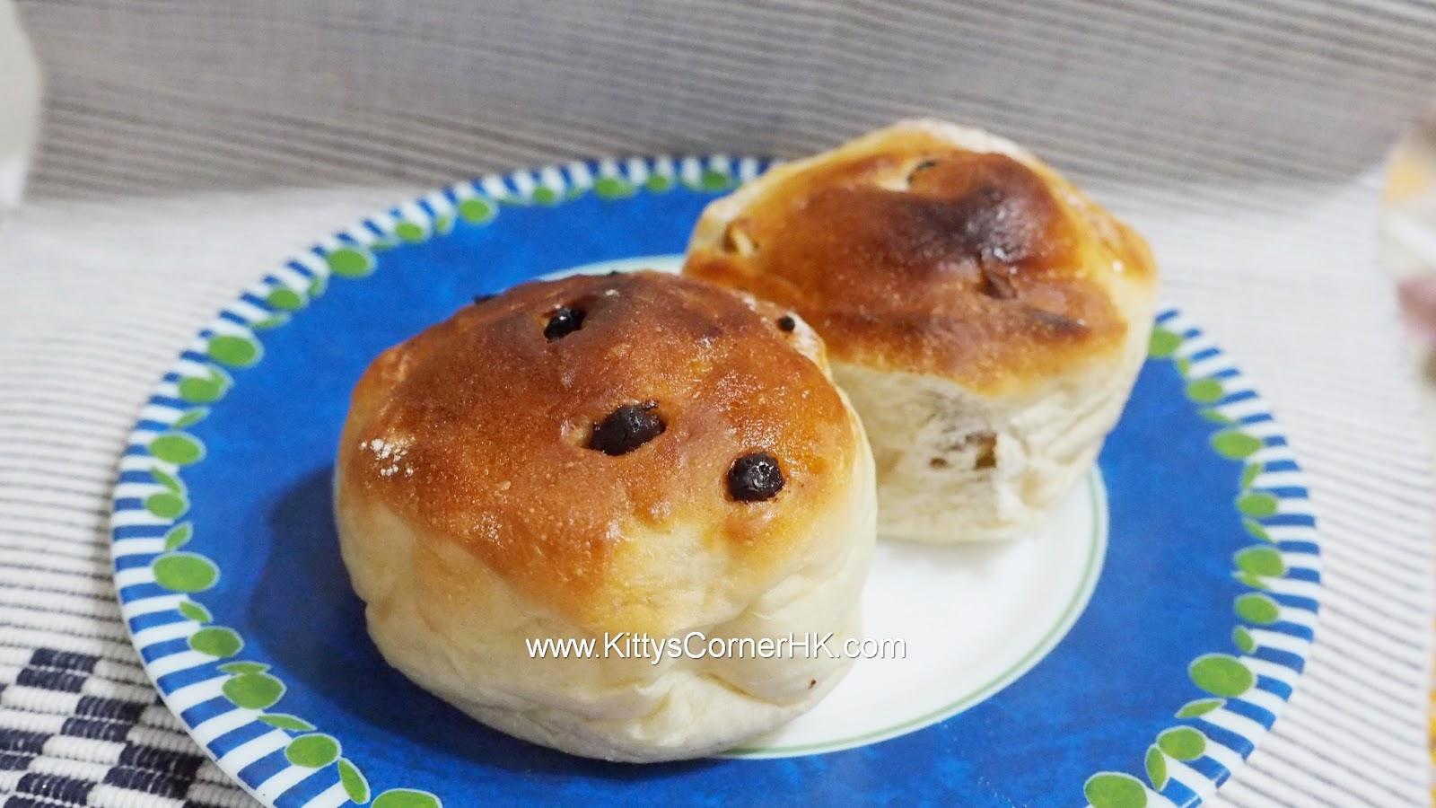 Honey Fruit Toast DIY recipe 蜂蜜果子軟包 自家烘焙食譜