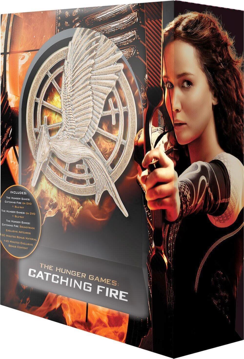 Jennifer Lawrence Fansite: information on The Hunger Games ...