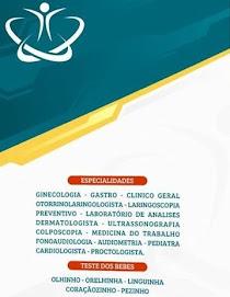 FIQUE POR DENTRO DA AGENDA DO OTORRINOLARINGOLOGISTA(OTORRINO): DR CAIO LYRA EM NOSSA REGIÃO!
