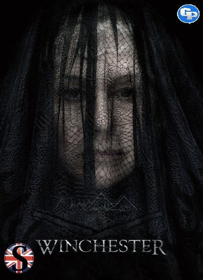La Maldición de la Casa Winchester (2018) SUBTITULADO