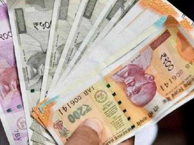 Legal Tender of Indian Notes In Nepal