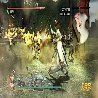 Download Dynasty Warriors 8 Xtreme Legends Game For PC Full Version