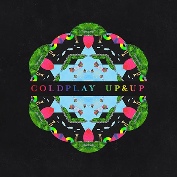 เนอเพลงสากลพรอมคำอาน เนอเพลงสากล Upup Coldplay พรอมคำอาน