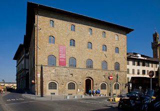 Photo of the Museo Galileo