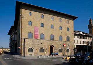 Photo of the Museo Galileo