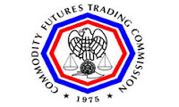 Logo CFTC - Regulator broker forex Amerika