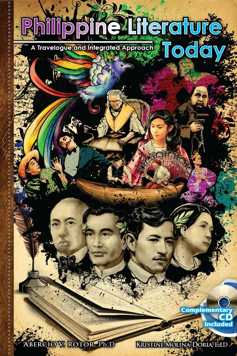Bicol Literature Stories