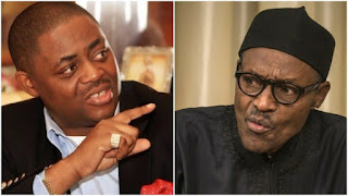 Politics: $30billion has gone missing under Buhari – Fani-Kayode