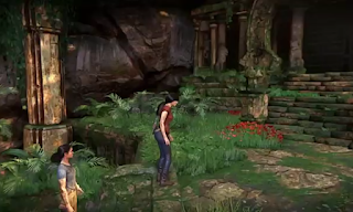 The latest trailer of Uncharted: The Lost Legacy reveals the real gameplay of this game