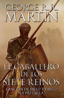 Caballero siete reinos martin