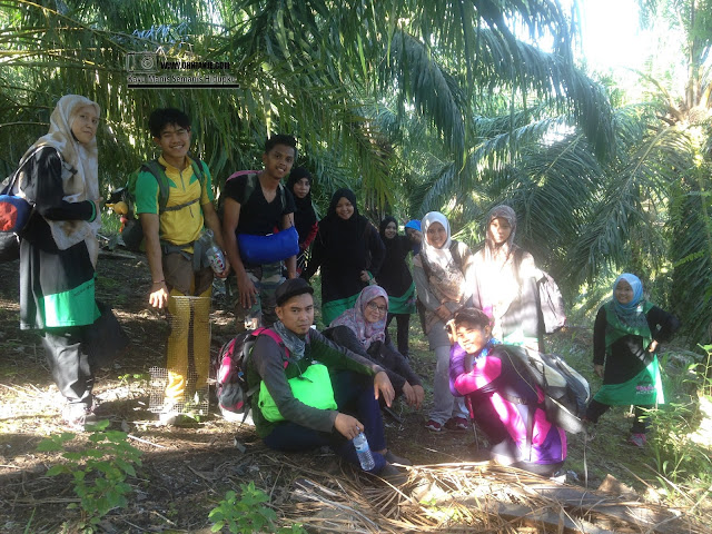 Bukit Lipan Tinagat, Tawau
