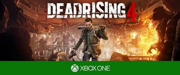 review dead rising 4 le test xbox one deep blu ray dvd games. Black Bedroom Furniture Sets. Home Design Ideas