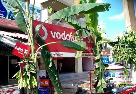 Vodafone 159 plan details