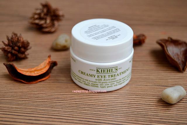 Kiehls-creamy-eye-treatment-avakadolu-goz-kremi