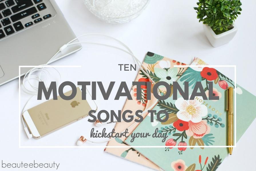 Beautee Beauty | Malaysian Beauty Blog: 10 Motivational ...