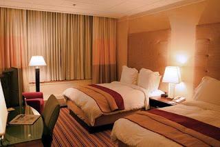 Alamat Hotel Murah Di Bandung Lengkap (Hotel Melati dan Hotel Bintang 1)