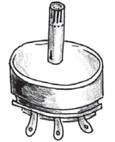 Pengertian dan Fungsi Resistor (Hambatan Listrik) Dilengkapi Dengan Gambarnya
