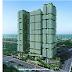Chung cư Paragon Tower Phạm Hùng