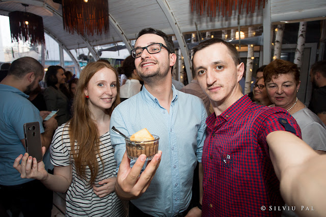 5 Ani de Avincis - Ranevents - Silviu Pal Blog - Diana Duca, Ionut Bunescu