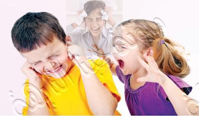 5 نصائح سحرية  لعلاج العصبية الزائدة عند الأم control your anger