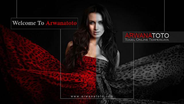 Arwanatoto Togel Online Terpercaya