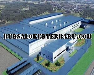 Informasi Lowongan Kerja Terbaru di PT Sakae Riken Indonesia - Operator Produksi