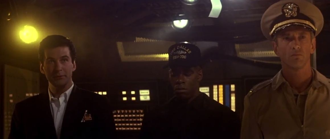 Download The Hunt for Red October (1990) Movie Screenshots