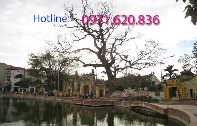 Lắp Đặt Internet FPT Huyện Thanh Trì