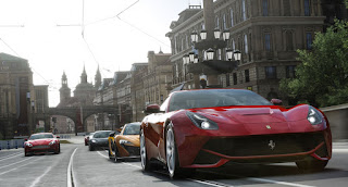 Forza motorsport 5 pc game wallpapers|screenshots|images