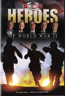 World War II: The Last War Heroes | Δείτε τη Σειρά Ντοκιμαντέρ του National Geographic