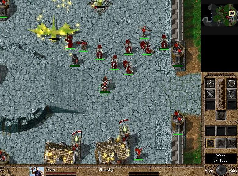 Total annihilation: kingdoms posts | facebook.