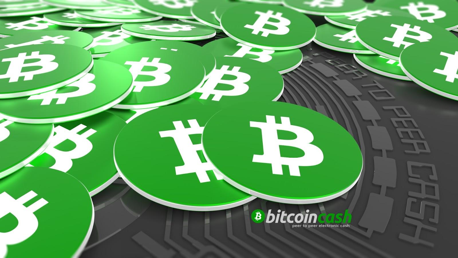 Bitcoin Cash price technical analysis january week 4