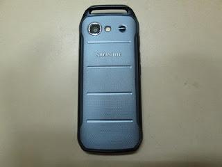 Samsung Xcover B550H Rusak Buat Kanibalan
