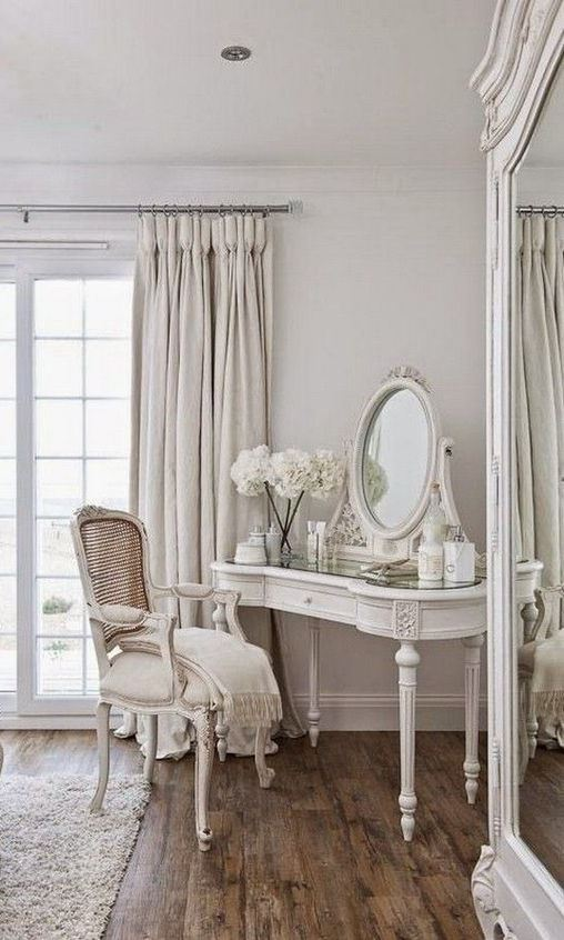 Magical Shabby Chic Interior Design Ideas