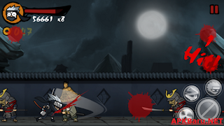 Download Game Ninja Revenge Apk