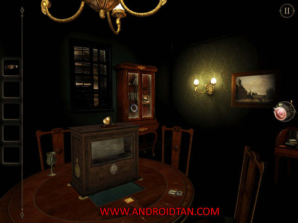 Free Download The Room Two Apk + Data v1.07 Android Full Latest Version Terbaru 2017 Gratis