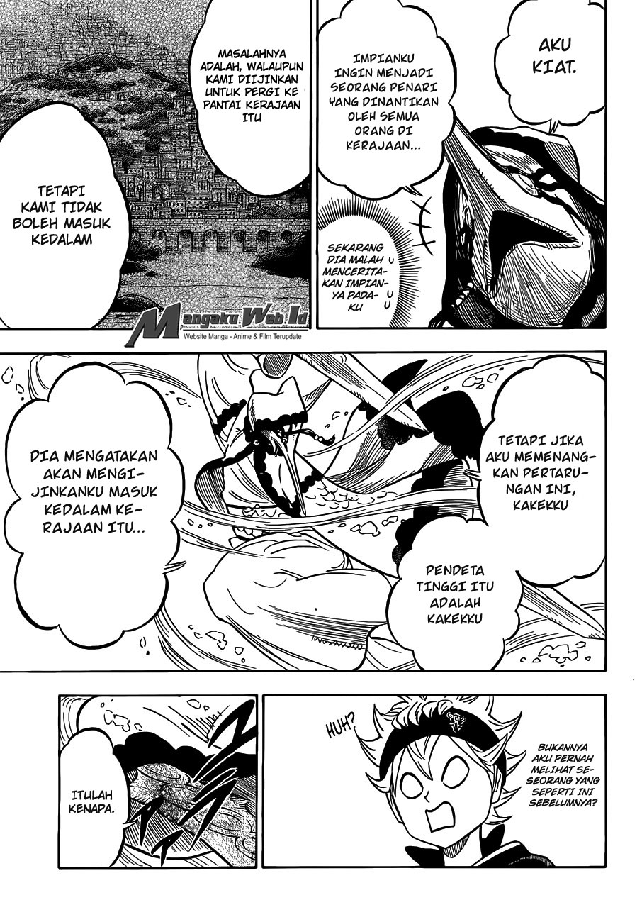 Baca Manga Black Clover Chapter 61 Bahasa Indonesia