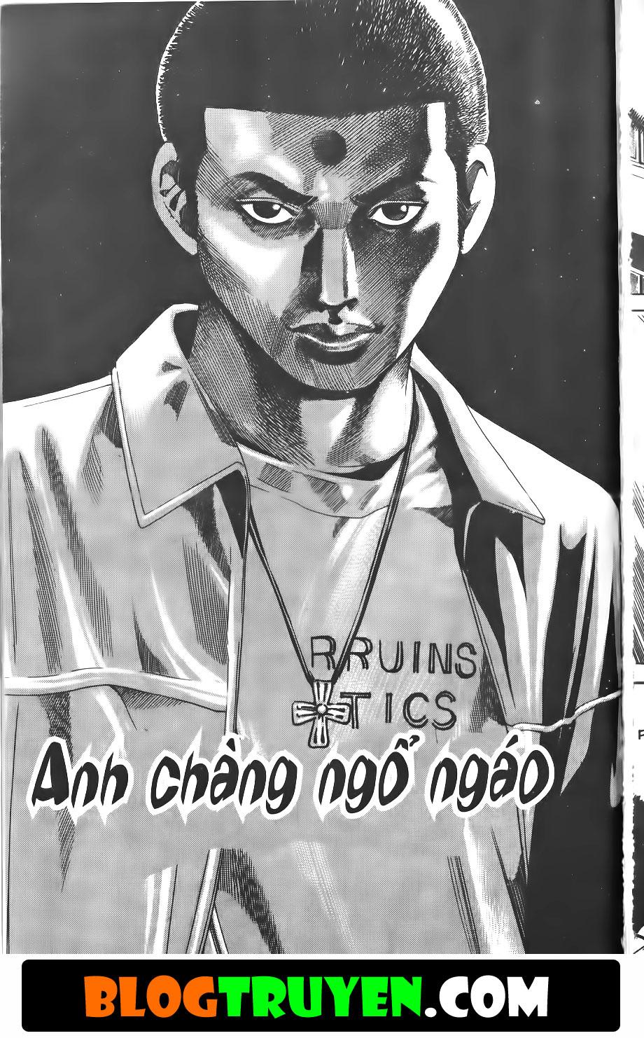 Bitagi - Anh chàng ngổ ngáo chap 150 trang 6