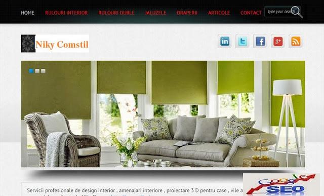 Promovare - optimizare - seo - site - web - google - Bucuresti