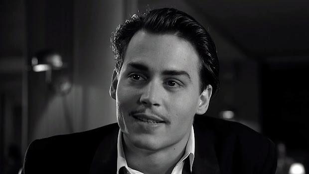 Johnny Depp Ed Wood