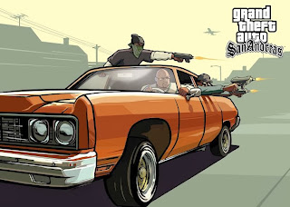 Grand Theft Auto : San Andreas Full Download