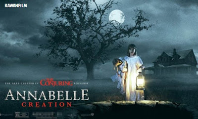 Annabelle: Creation (2017) Bluray Subtitle Indonesia