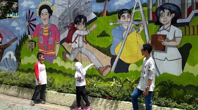 Bank Sampah Minyak Jelantah KBA Burasa Makassar