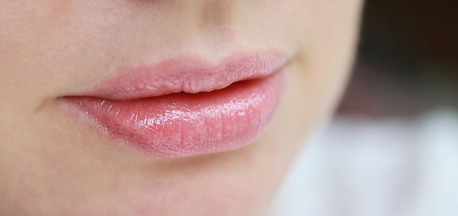clarins Lip Balm review