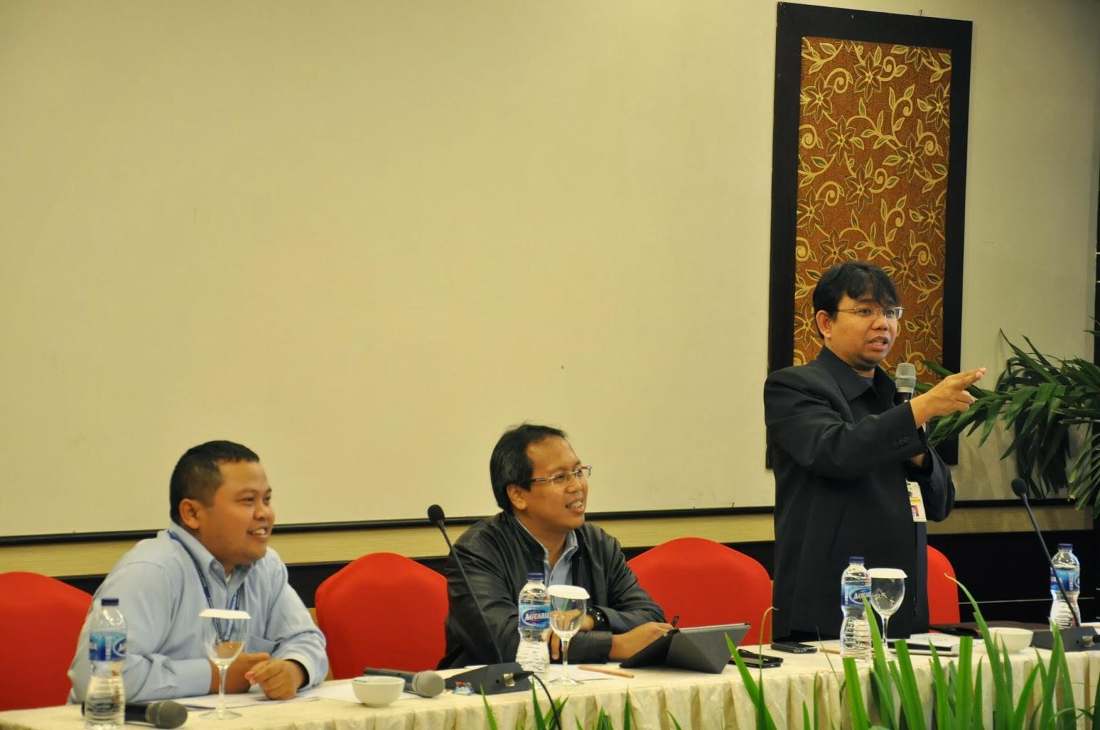 Rapat Koordinasi Nasional Pemeriksaan Tahun 2013